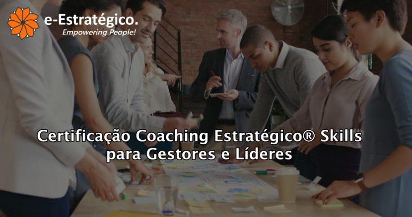 certificação coaching gestores e lideres
