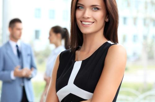 Empowering Women in Strategic Leadership