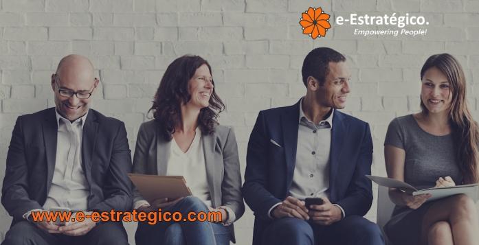 recrutamento e coaching estratégico